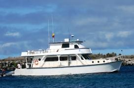 Princess of Galapagos, Galapagos Tours